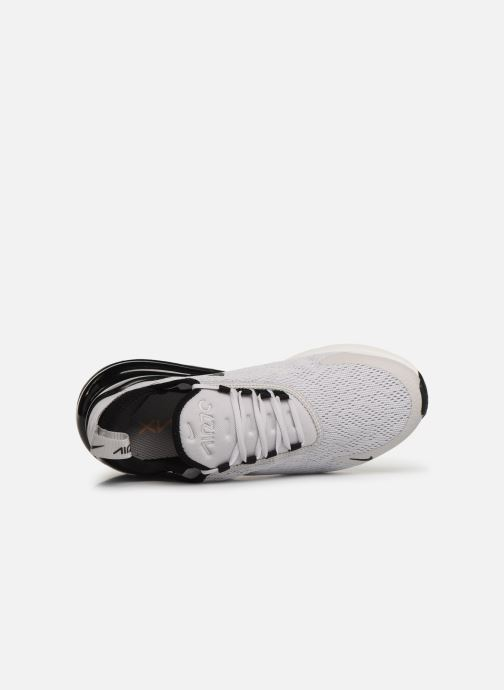 Sneakers Nike W Air Max 270 Hvid se fra venstre