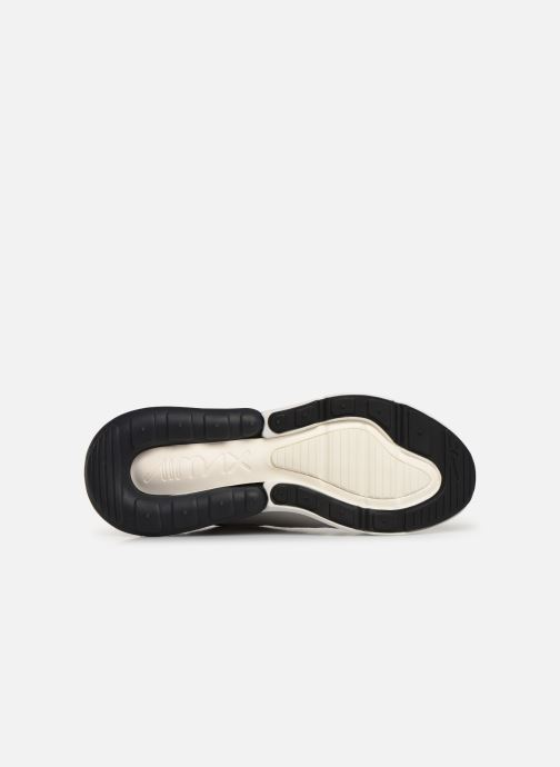 Sneaker Nike W Air Max 270 weiß ansicht von oben