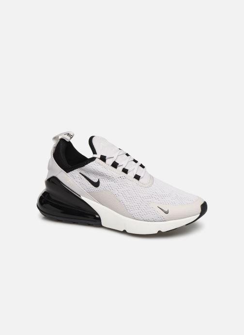 Sneaker Nike W Air Max 270 weiß detaillierte ansicht/modell