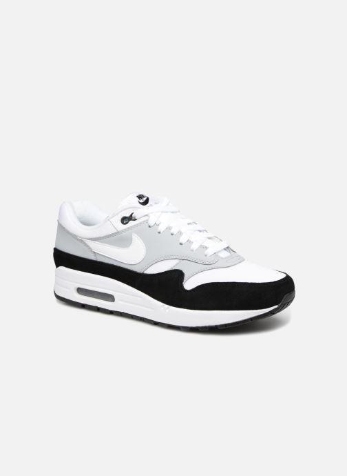 a6e83ead0e353 Nike Nike Air Max 1 (Gris) - Baskets chez Sarenza (327391)