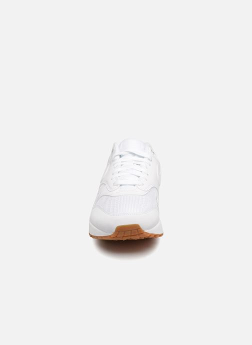 white gum Brown White white Med Max Nike Air 1 fb6yvY7g