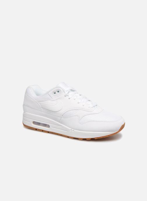 size 40 d7598 32222 Nike Nike Air Max 1 (Wit) - Sneakers chez Sarenza (330062)