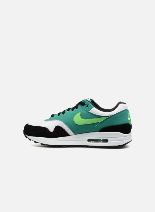 nike AIR MAX 1 WHITEGREEN STRIKE NEPTUNE GREEN BLACK bei