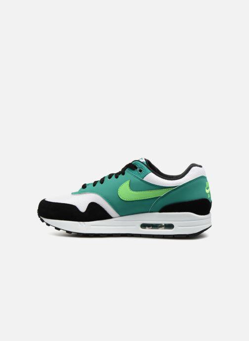 Sneaker Nike Nike Air Max 1 grün ansicht von vorne