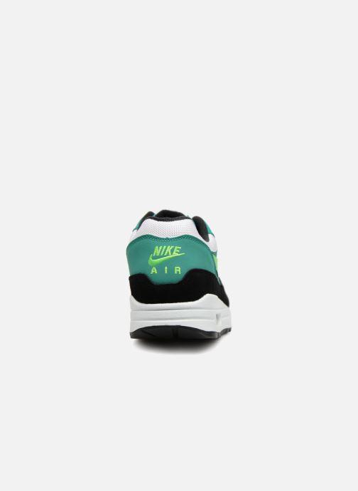 Sneaker Nike Nike Air Max 1 grün ansicht von rechts