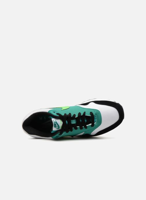 Sneaker Nike Nike Air Max 1 grün ansicht von links