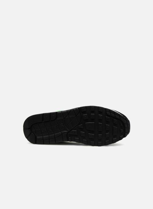 Sneaker Nike Nike Air Max 1 grün ansicht von oben