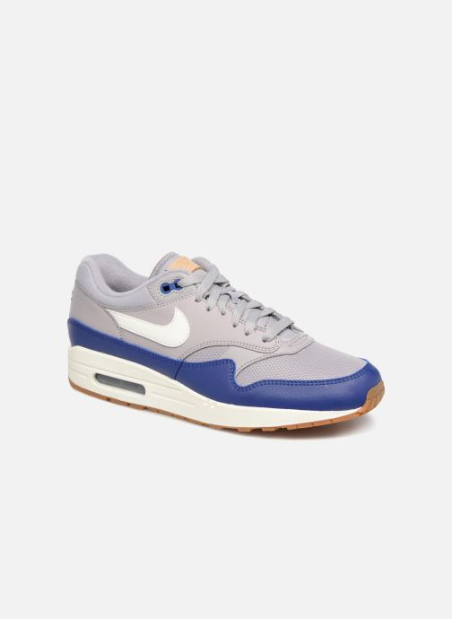 low priced 9a2a0 8bb17 Baskets Nike Nike Air Max 1 Gris vue détail paire