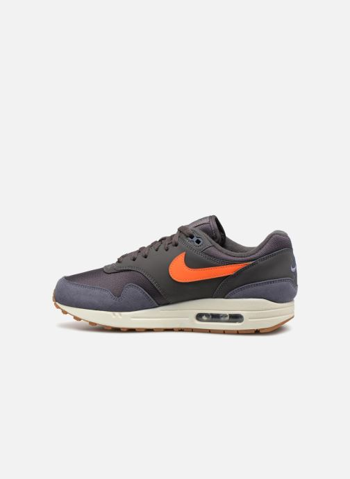 Sneakers Nike Nike Air Max 1 Grijs voorkant