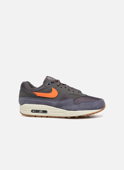 meet dc50b 14085 Trainers Nike Nike Air Max 1 Grey back view