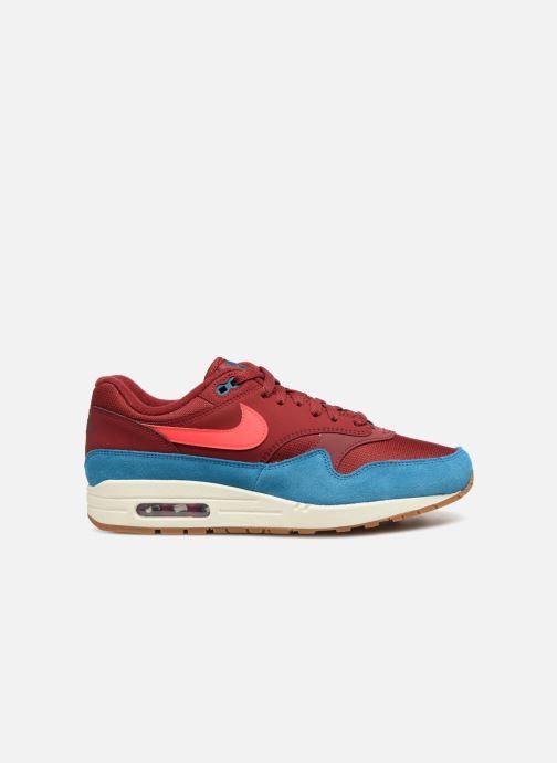 Sneaker Nike Nike Air Max 1 rot ansicht von hinten