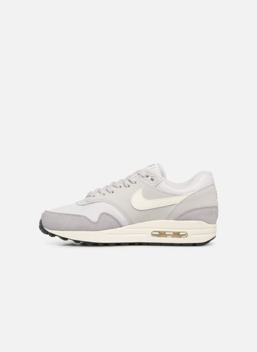 Trainers Nike Nike Air Max 1 Grey front view