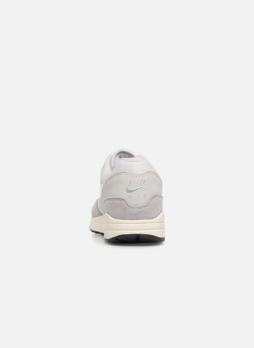 Sneakers Nike Nike Air Max 1 Grå Se fra højre