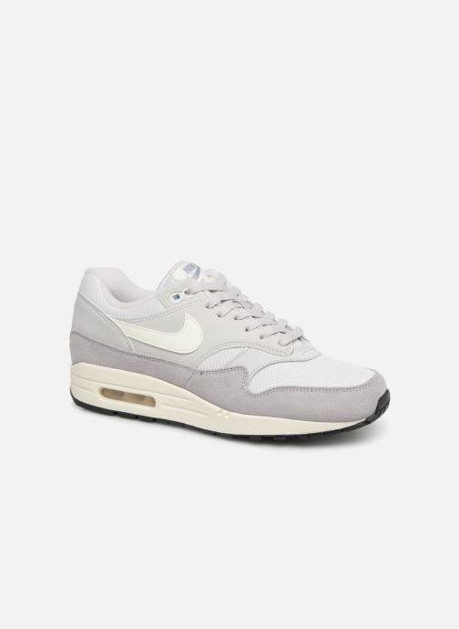 Trainers Nike Nike Air Max 1 Grey detailed view/ Pair view
