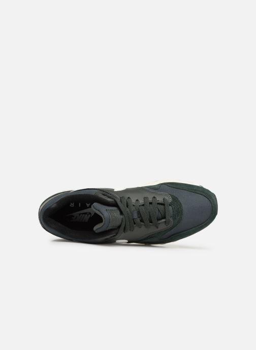 Baskets Nike Nike Air Max 1 Vert vue gauche
