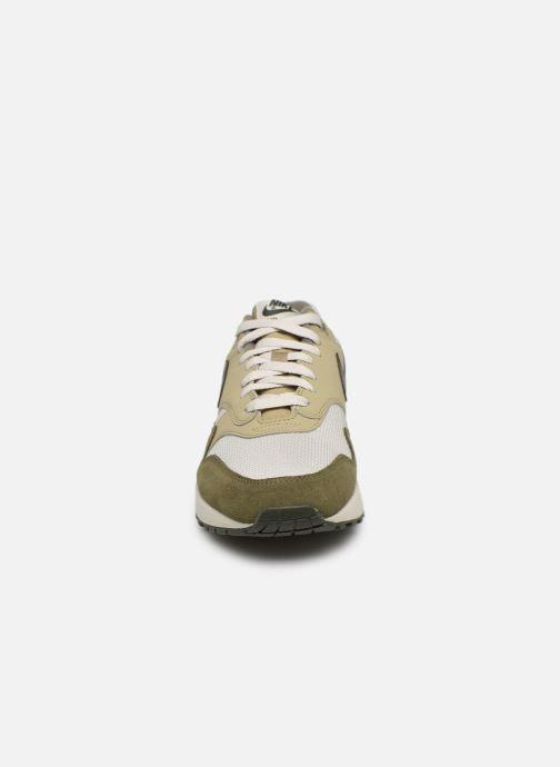 Trainers Nike Nike Air Max 1 Green model view