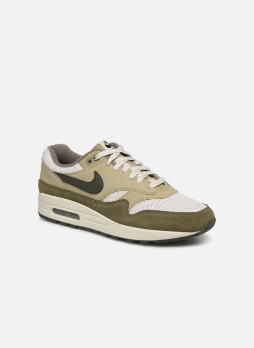 new concept 12600 ace11 Baskets Nike Nike Air Max 1 Vert vue détail paire