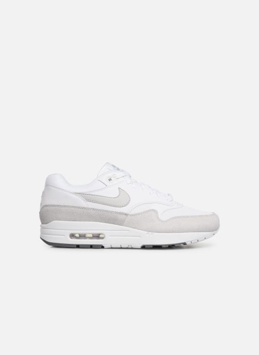 Trainers Nike Nike Air Max 1 White back view