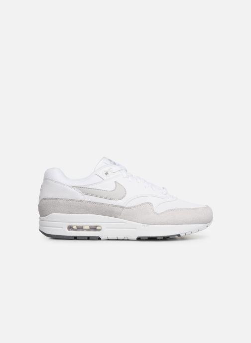 Deportivas Nike Nike Air Max 1 Blanco vistra trasera