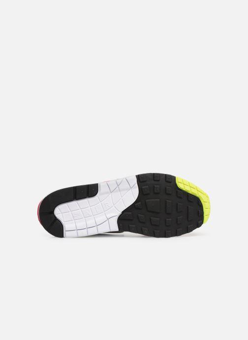 Baskets Nike Nike Air Max 1 Blanc vue haut