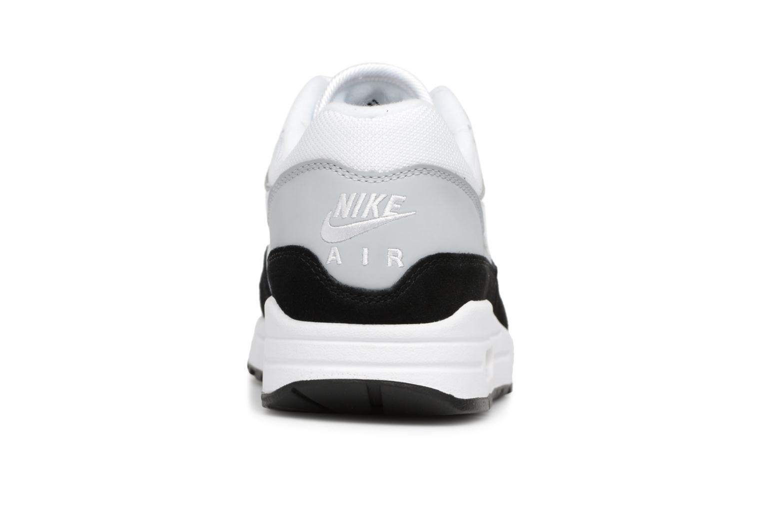 white Nike Max Air Wolf 1 Grey black POXkN8n0wZ