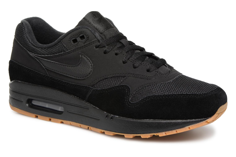 Sneakers Nike Nike Air Max 1 Zwart detail