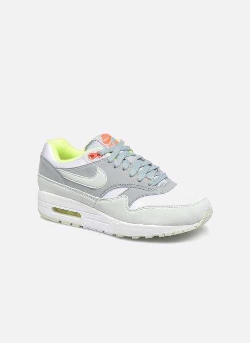 Nike Wmns Air Max 1 (Blanc) - Baskets chez Sarenza (327416) 94ad948afca