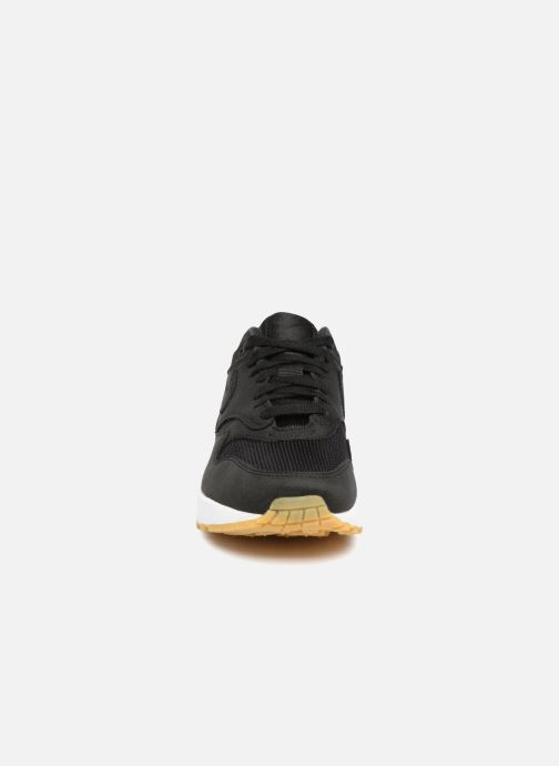 Sneakers Nike Wmns Air Max 1 Zwart model