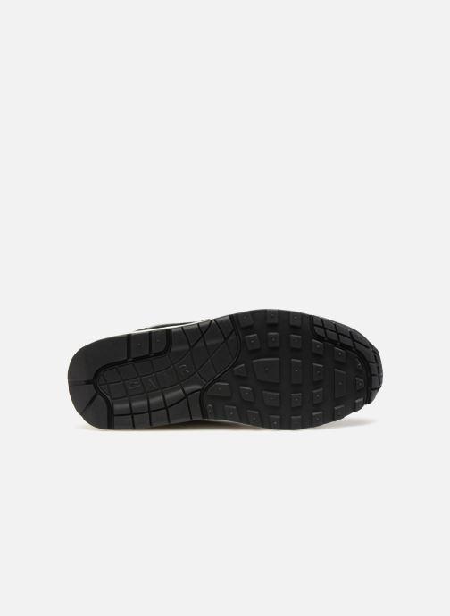 Sneakers Nike Womens Air Max 1 Zwart boven
