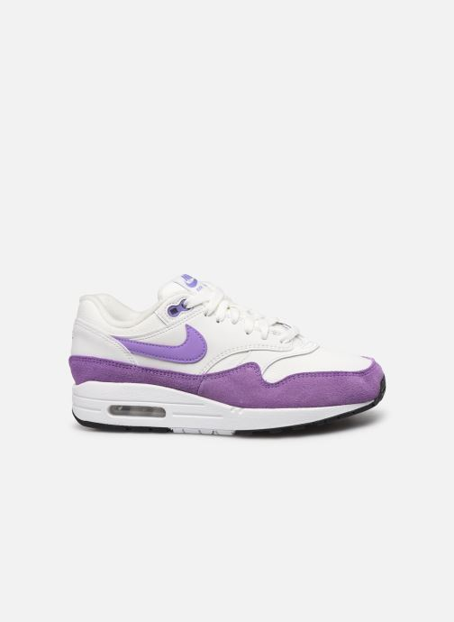 Sneakers Nike Womens Air Max 1 Wit achterkant