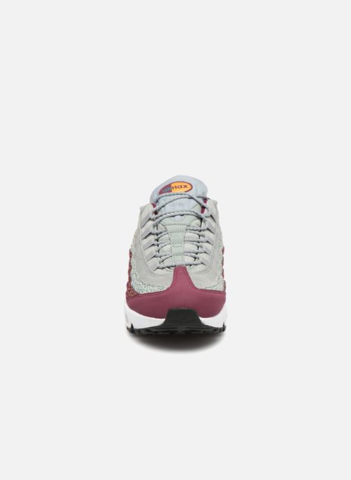 Sneakers Nike Wmns Air Max 95 Prm Bordeaux model