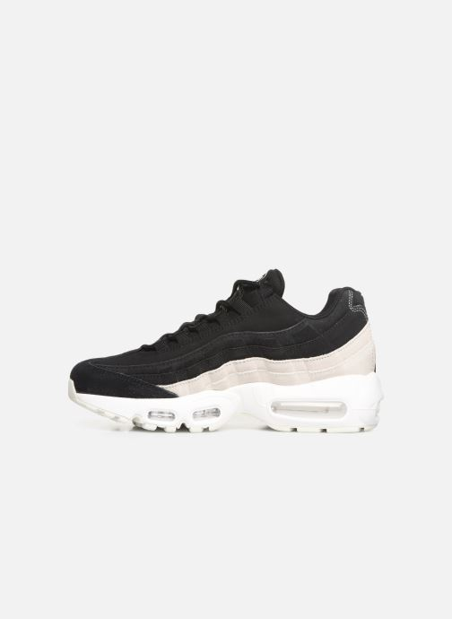 Sneakers Nike Wmns Air Max 95 Prm Nero immagine frontale