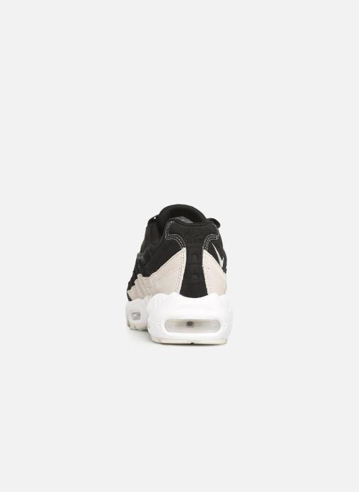 Baskets Nike Wmns Air Max 95 Prm Noir vue droite