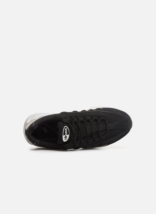 Sneakers Nike Wmns Air Max 95 Prm Nero immagine sinistra