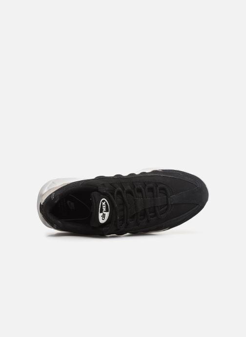 Baskets Nike Wmns Air Max 95 Prm Noir vue gauche