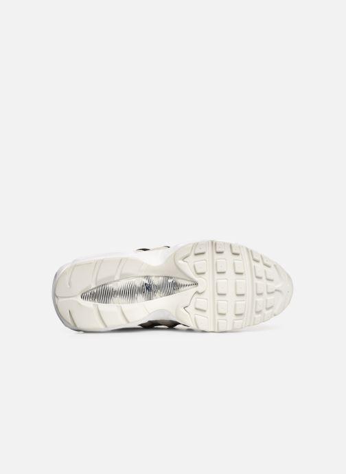 Sneakers Nike Wmns Air Max 95 Prm Nero immagine dall'alto