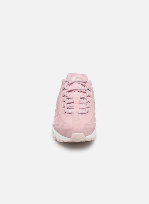 Sneakers Nike Wmns Air Max 95 Prm Roze model