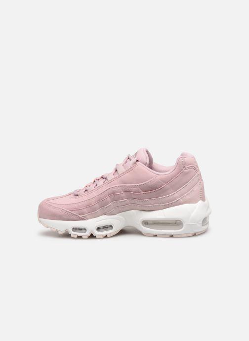 Nike Wmns Air Max 95 Prm Sneakers 1 Pink hos Sarenza (356151)