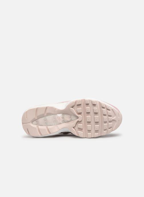 Sneakers Nike Wmns Air Max 95 Prm Rosa immagine dall'alto