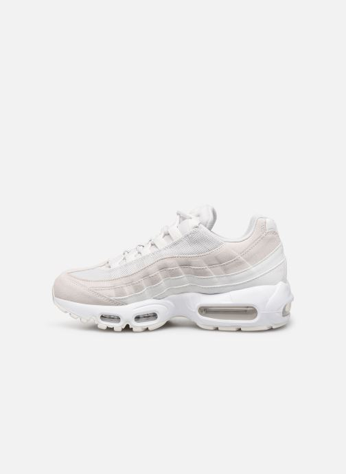 Sneakers Nike Wmns Air Max 95 Prm Wit voorkant
