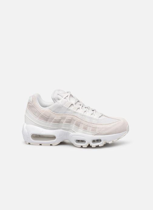 Sneakers Nike Wmns Air Max 95 Prm Wit achterkant