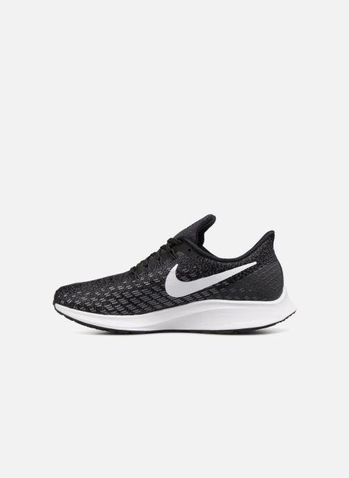 Chaussures de sport Nike Wmns Nike Air Zoom Pegasus 35 Gris vue face