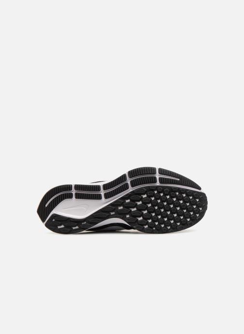 Chaussures de sport Nike Wmns Nike Air Zoom Pegasus 35 Gris vue haut