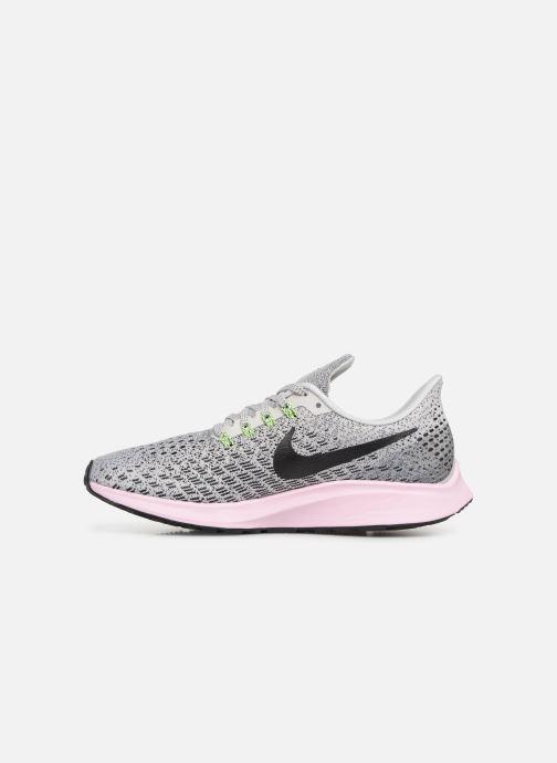 Sportschoenen Nike Wmns Nike Air Zoom Pegasus 35 Grijs voorkant