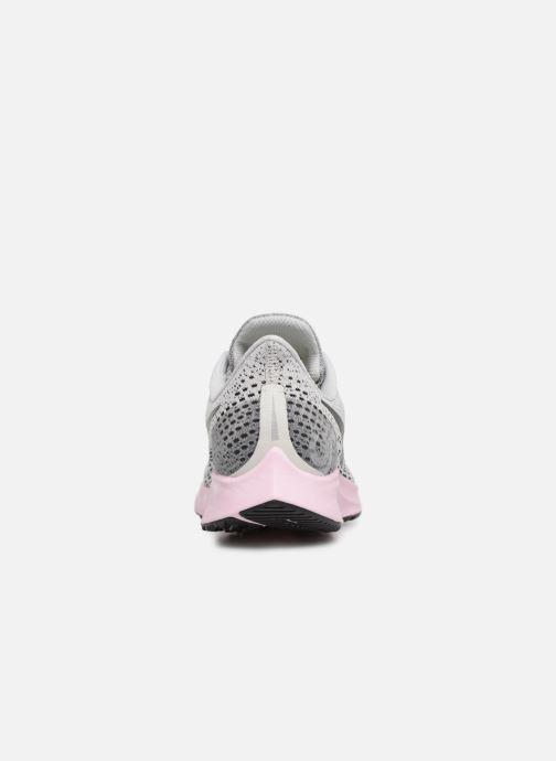 Sportschoenen Nike Wmns Nike Air Zoom Pegasus 35 Grijs rechts