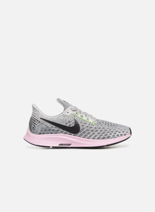 Chaussures de sport Nike Wmns Nike Air Zoom Pegasus 35 Gris vue derrière