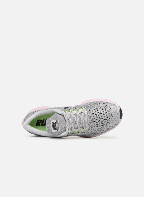 Chaussures de sport Nike Wmns Nike Air Zoom Pegasus 35 Gris vue gauche