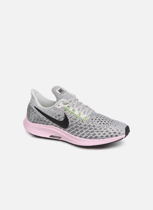 Köp Nike Wmns Air Zoom Pegasus 35 Vast Greyblack pink Foam