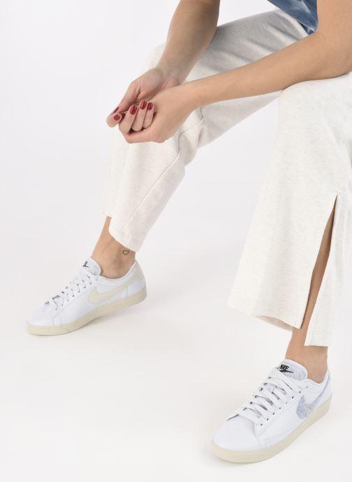 Sneakers Nike W Blazer Low Se Blauw onder
