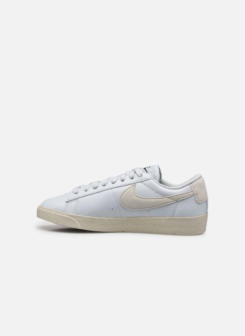 Sneakers Nike W Blazer Low Se Blauw voorkant